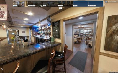 Rank Higher in Local Search Results with a Virtual Tour