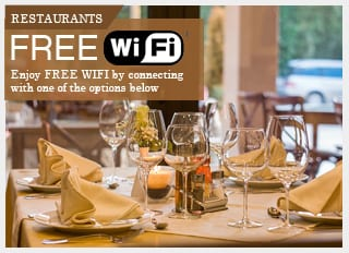 Boost Your Wi-Fi, Boost Your Biz: Four Ways Aspire Smart WiFi Can Increase Your Restaurant Sales