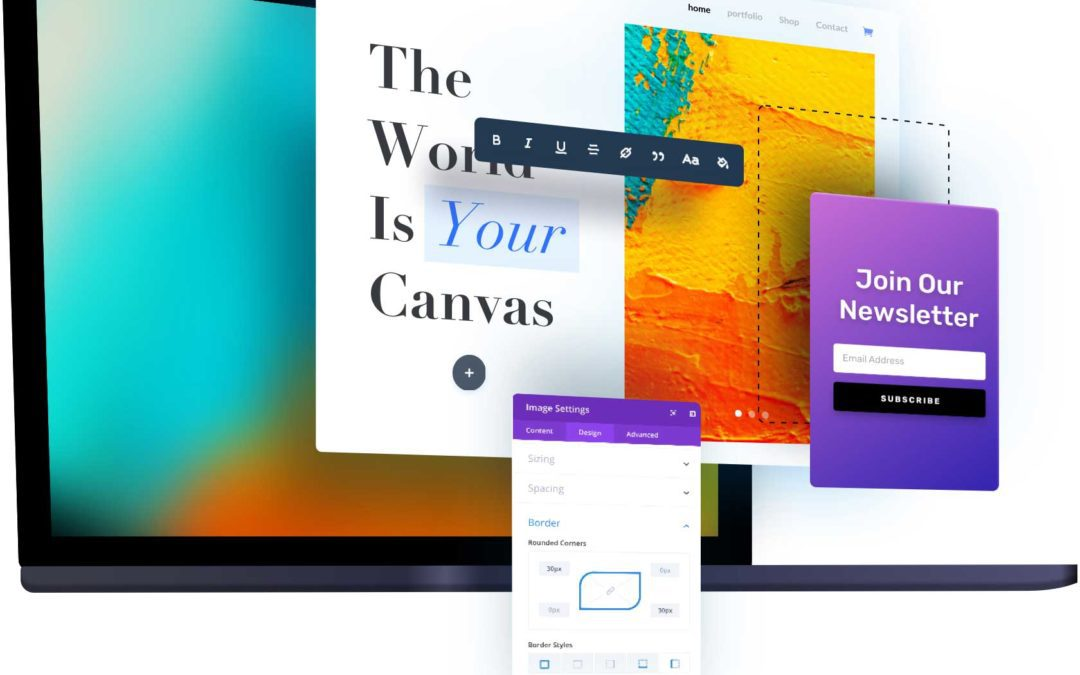Divi 4.0 for WordPress is Coming October 17th!